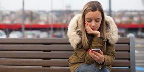 Young girl texting.jpeg