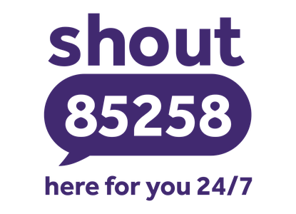 Shout logo with strapline below.png
